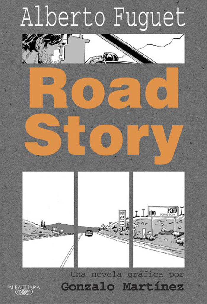 RoadStory_portada