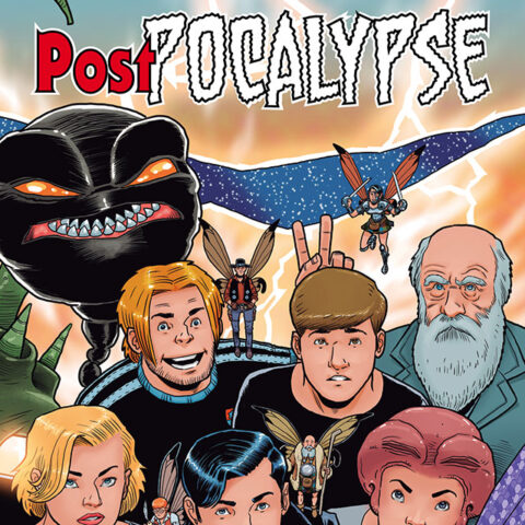 PostPocalypse