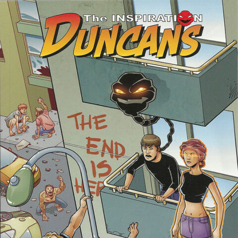 The Inspiration Duncans (extended)