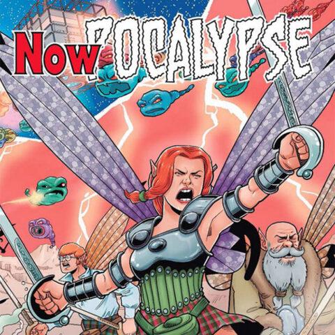 NowPocalypse
