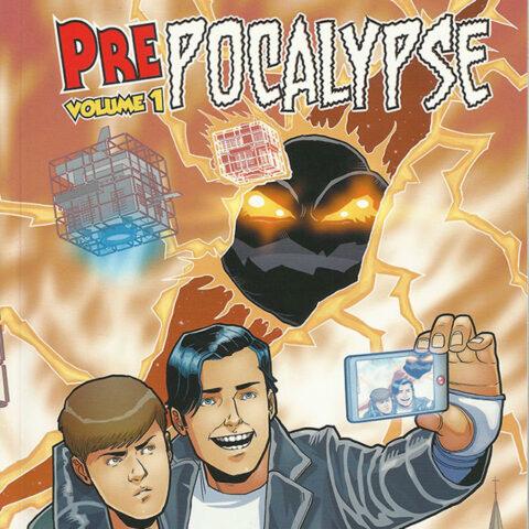 PrePocalypse vol. 1