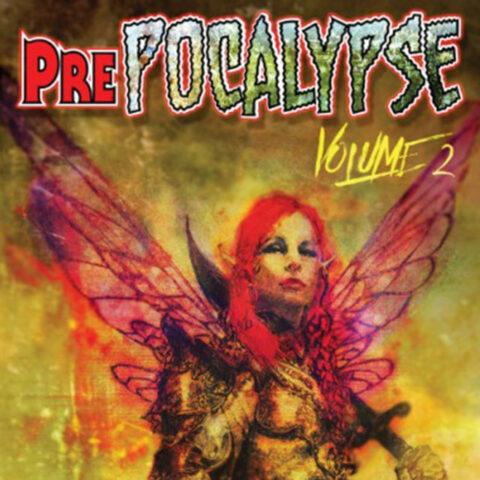 PrePocalypse Vol 2