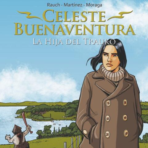 Celeste Buenaventura