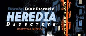 Heredia Detective